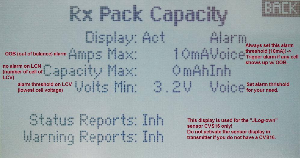 SetupRxPack