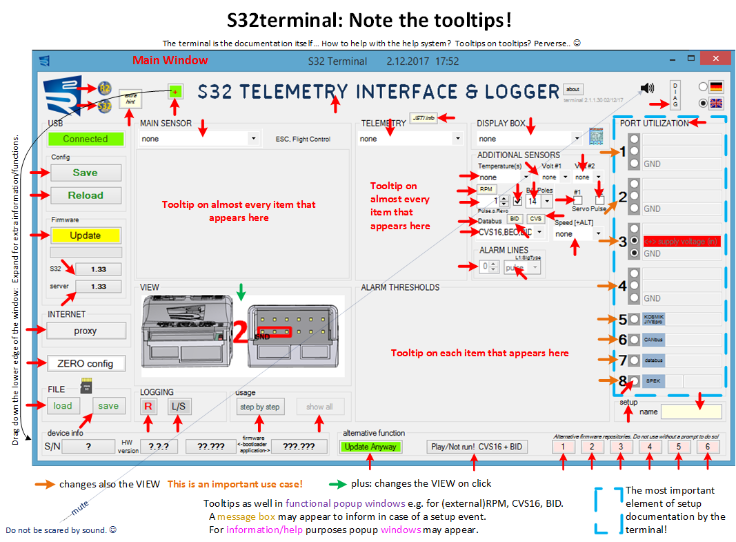 TerminalTooltips